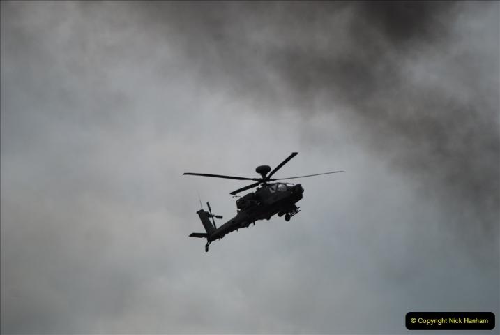 2019-07-13 Yeovilton Air Day. (433) Apache AH1 Strike Capability.