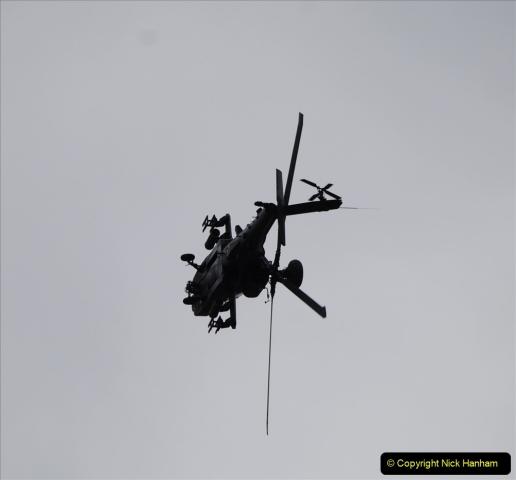 2019-07-13 Yeovilton Air Day. (439) Apache AH1 Strike Capability.