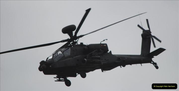2019-07-13 Yeovilton Air Day. (440) Apache AH1 Strike Capability.