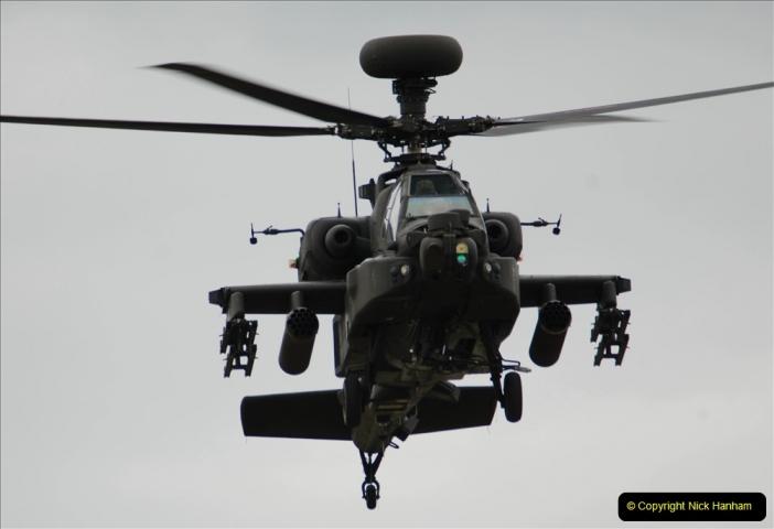 2019-07-13 Yeovilton Air Day. (441) Apache AH1 Strike Capability.