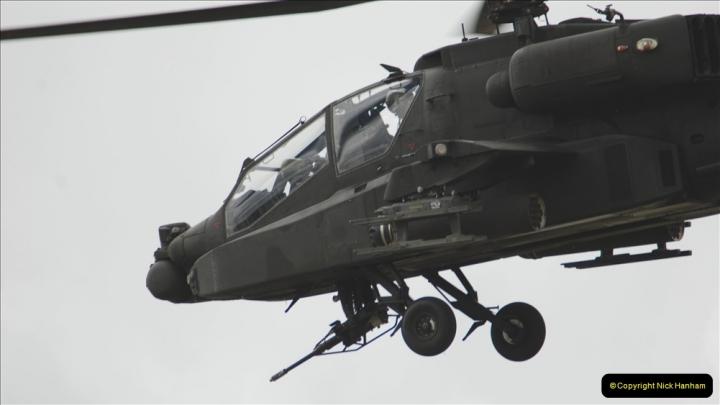 2019-07-13 Yeovilton Air Day. (442) Apache AH1 Strike Capability.