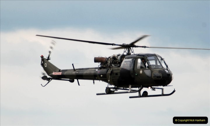 2019-07-13 Yeovilton Air Day. (526) Scout AH1.