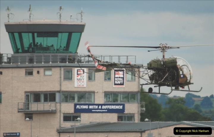 2019-07-13 Yeovilton Air Day. (534) Sioux.