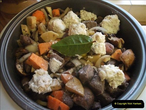 2012-12-29 to 30. Nick's Twixtmas Cook In.  (100)100