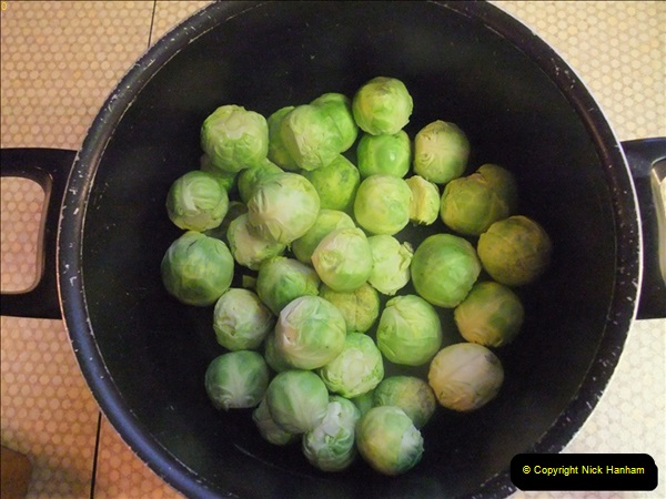 2012-12-29 to 30. Nick's Twixtmas Cook In.  (11)011