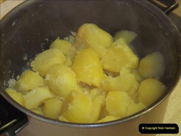 2012-12-29 to 30. Nick's Twixtmas Cook In.  (115)115