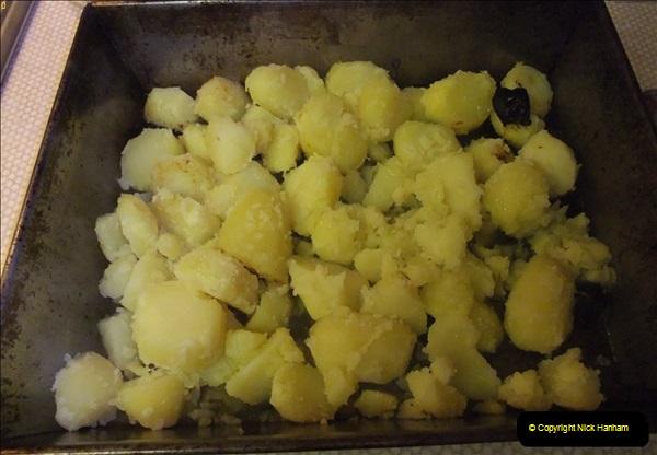 2012-12-29 to 30. Nick's Twixtmas Cook In.  (116)116