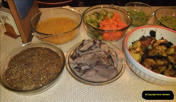 2012-12-29 to 30. Nick's Twixtmas Cook In.  (120)120