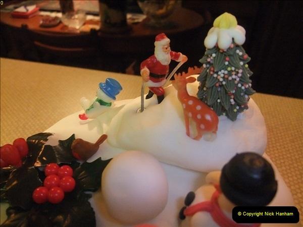 2012-12-29 to 30. Nick's Twixtmas Cook In.  (140)140