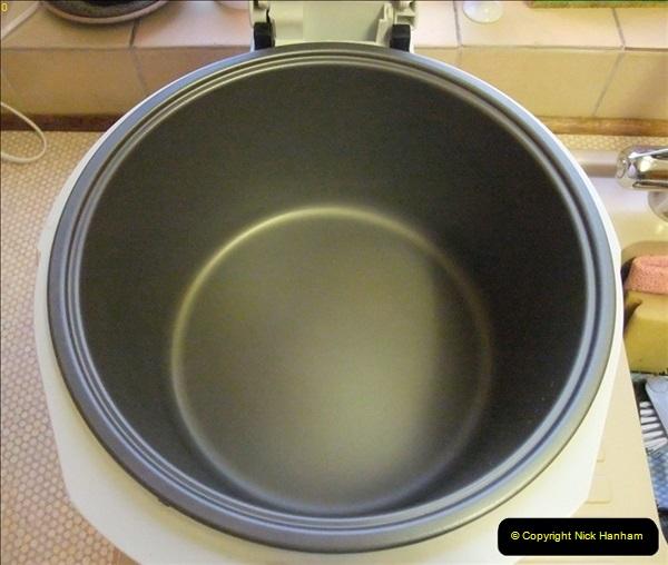 2012-12-29 to 30. Nick's Twixtmas Cook In.  (17)017