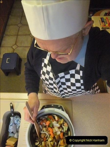2012-12-29 to 30. Nick's Twixtmas Cook In.  (49)049