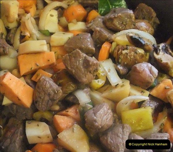 2012-12-29 to 30. Nick's Twixtmas Cook In.  (95)095