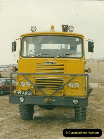 GDSF 1993. Picture (52) 052