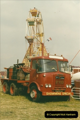 GDSF 1993. Picture (54) 054