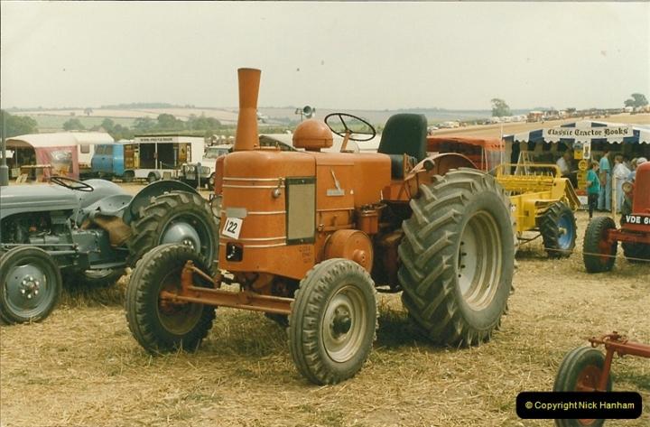 GDSF 1993. Picture (55) 055