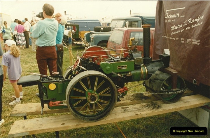 GDSF 1993. Picture (57) 057