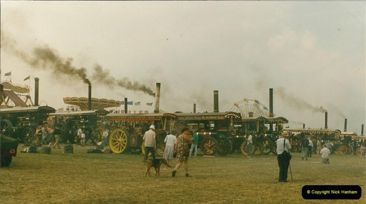 GDSF 1993. Picture (80) 080