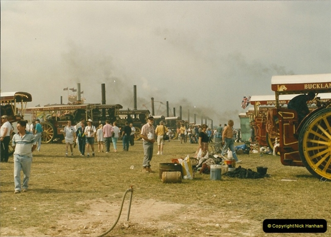 GDSF 1993. Picture (81) 081