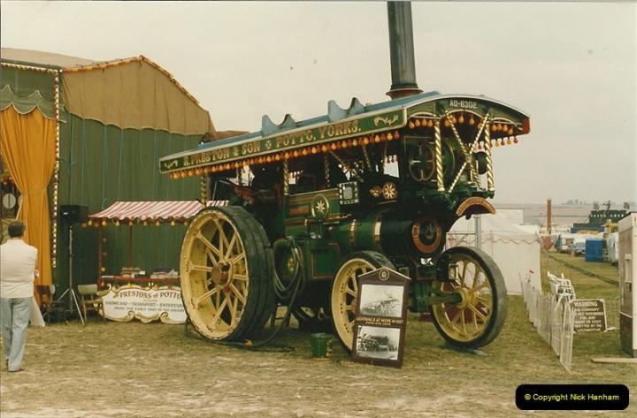 GDSF 1993. Picture (87) 087