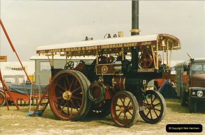 GDSF 1993. Picture (89) 089