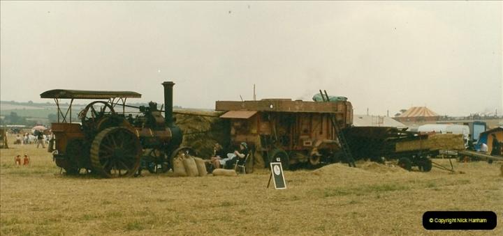 GDSF 1993. Picture (96) 096