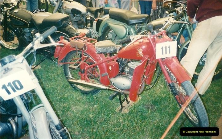 GDSF 1993. Picture (99) 099