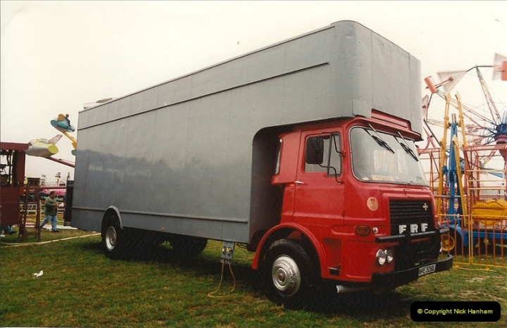 GDSF 1994. Picture (110) 110