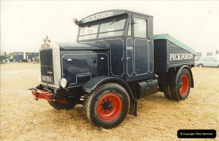 GDSF 1994. Picture (63) 063