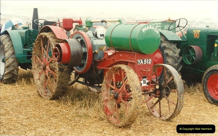 GDSF 1994. Picture (86) 086