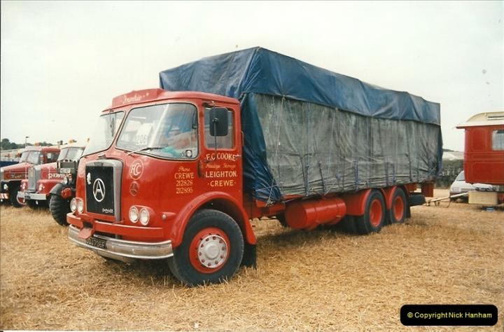 GDSF 1995. Picture  (12) 012