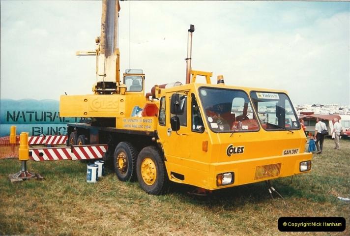GDSF 1995. Picture  (47) 047