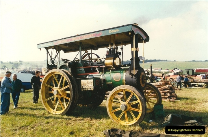GDSF 1996. Picture (38)