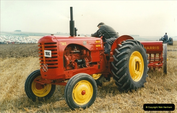 GDSF 1996. Picture (4)