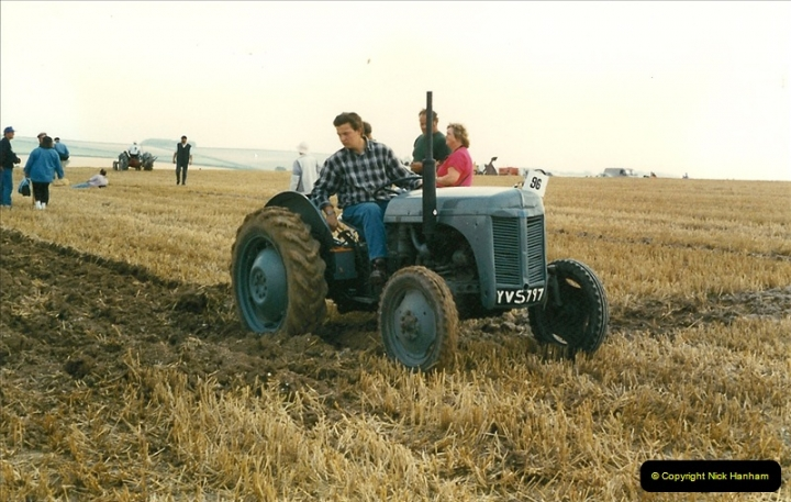 GDSF 1996. Picture (5)