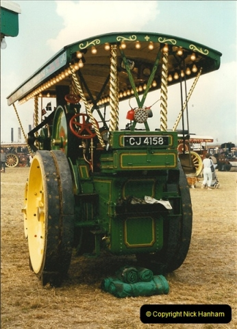 GDSF 1996. Picture (77)