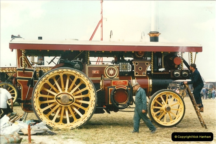 GDSF 1996. Picture (78)
