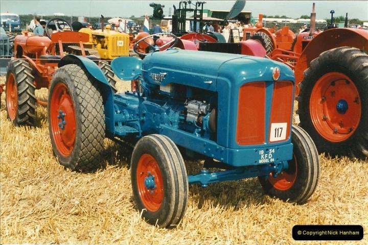 GDSF 1996. Picture (8)