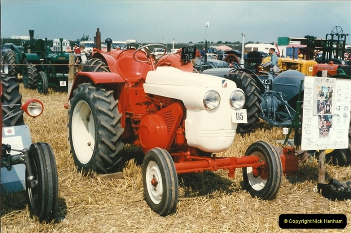 GDSF 1996. Picture (9)