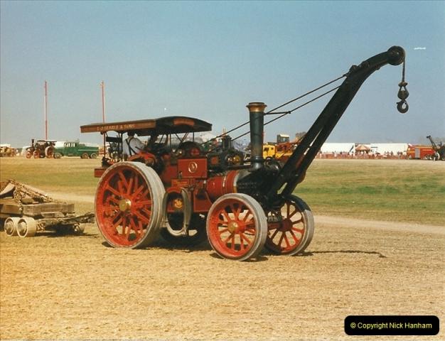 GDSF 1999. Picture (105) 105