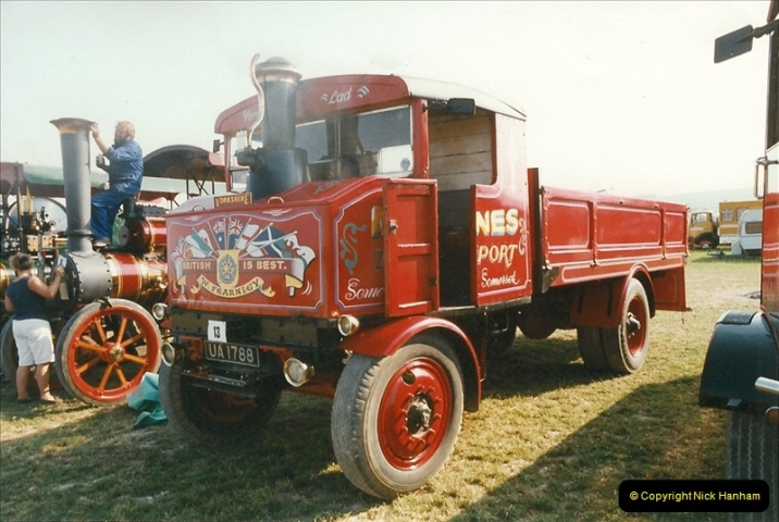 GDSF 1999. Picture (111) 111