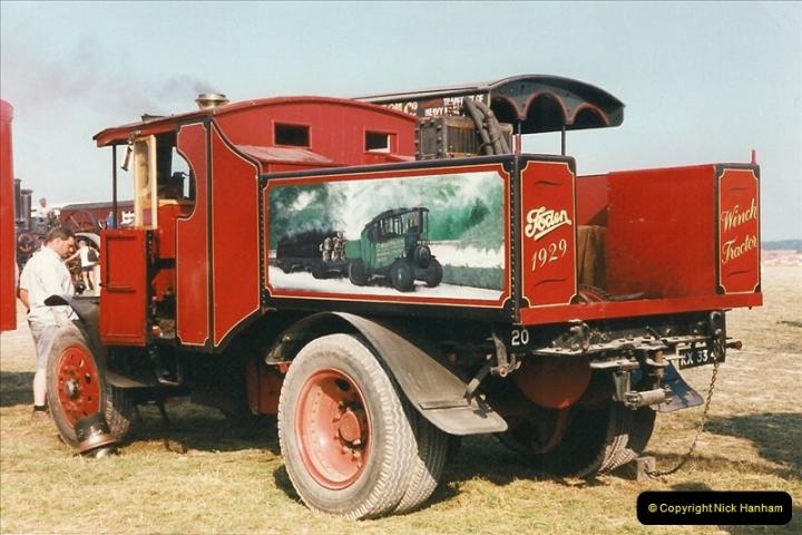 GDSF 1999. Picture (113) 113