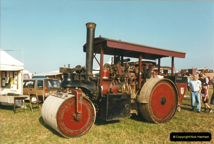 GDSF 1999. Picture (165) 165
