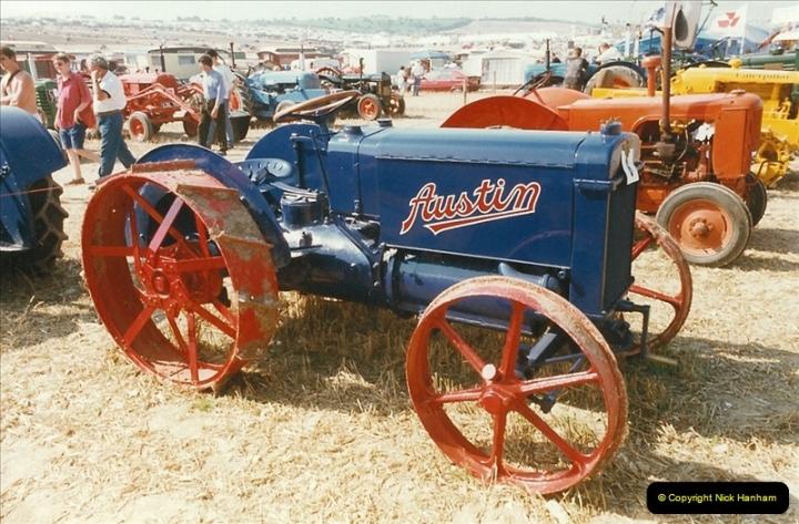 GDSF 1999. Picture (190) 190
