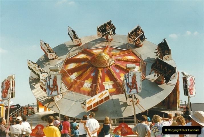 GDSF 1999. Picture (204) 204
