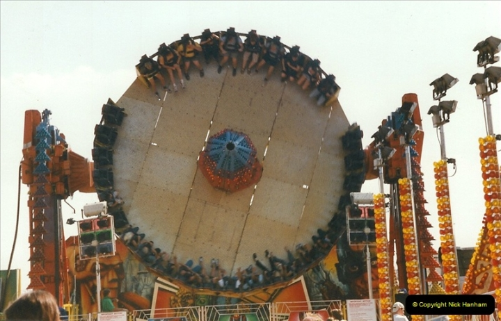 GDSF 1999. Picture (208) 208