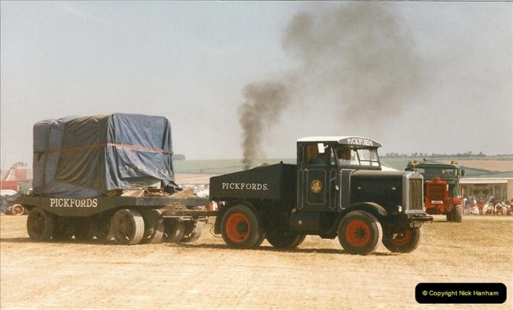 GDSF 1999. Picture (93) 093
