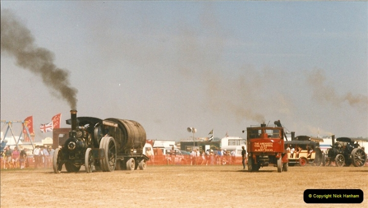 GDSF 1999. Picture (95) 095