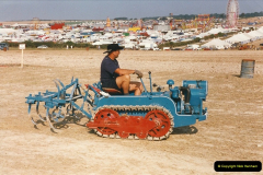 GDSF 1999. Picture (199) 199