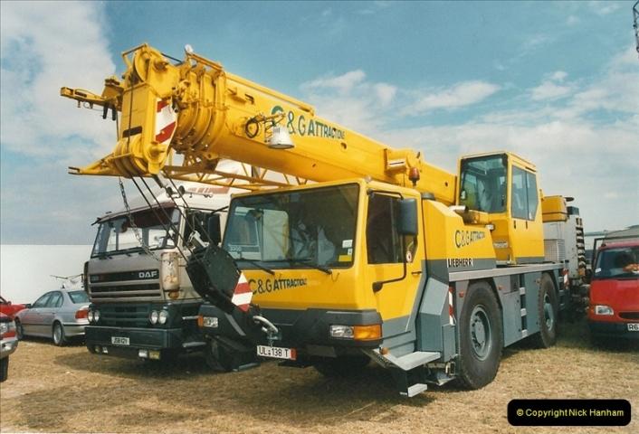 GDSF 2000. Picture (161) 161