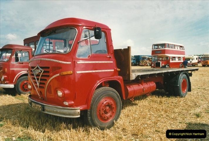 GDSF 2000. Picture (196) 196